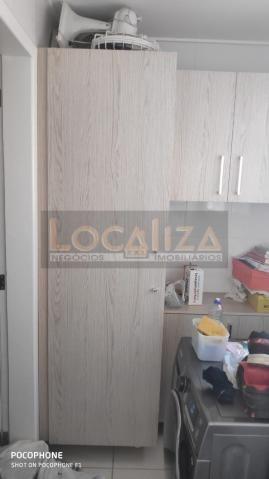 Apartamento à venda com 3 dormitórios cod:AP00172 - Foto 12