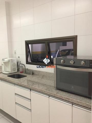 LÍDER IMOB - Apartamento Alto Padrão para Venda, Santa Mônica, Feira de Santana, 3 dormitó - Foto 15