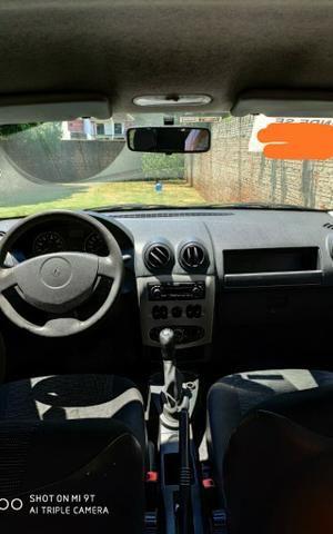 Renault Logan Expression 1.0 16v flex 2010 Repasse - Foto 7