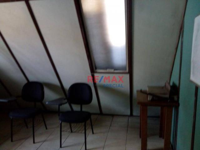 Prédio para alugar por r$ 3.500/mês - centro - guarulhos/sp - Foto 7