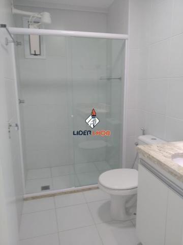Líder imob - apartamento para venda, brasília, feira de santana, 3 dormitórios sendo 1 suí - Foto 5