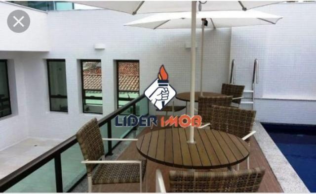 LÍDER IMOB - Apartamento para Locação, Capuchinhos, Feira de Santana,1 dormitório, 1 sala, - Foto 10