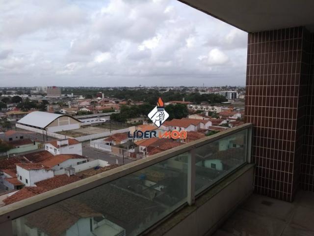 Apartamento para venda no santa mônica, feira de santana** 3 quartos, dependência compl - Foto 2
