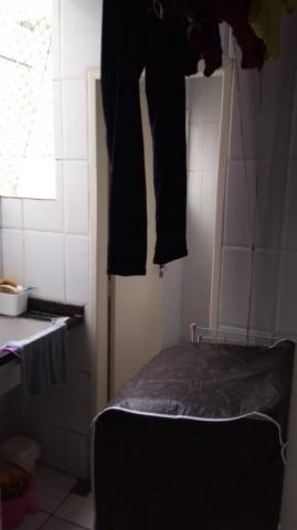 Apartamento à venda com 1 dormitórios em Jardim camburi, Vitória cod:AP00381 - Foto 12