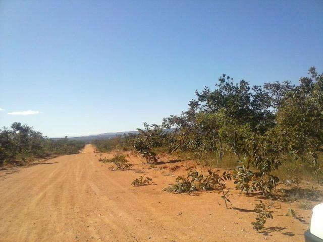 Vendo lote 1.000 metros plano Baldim bairro Santa Luzia - Foto 2