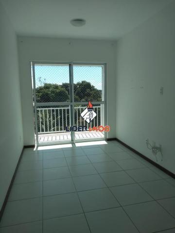 Apartamento residencial para venda e locação no tomba, em feira de santana com área total  - Foto 4