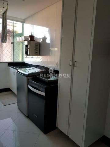 Casa à venda com 4 dormitórios em Novo méxico, Vila velha cod:2858V - Foto 13