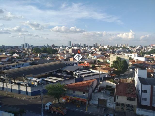 Líder imob - apartamento para venda, brasília, feira de santana, 3 dormitórios sendo 1 suí - Foto 12