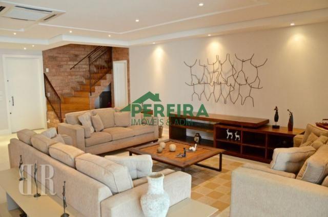 Cobertura à venda com 4 dormitórios em Barra da tijuca, Rio de janeiro cod:645045 - Foto 12
