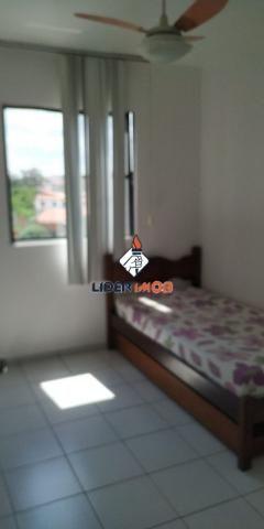 Apartamento para locação, muchila, feira de santana, 3 dormitórios. - Foto 4