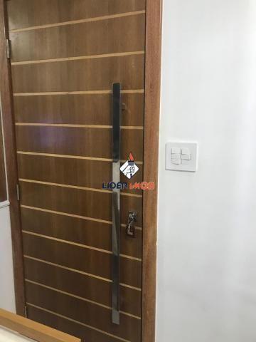 LÍDER IMOB - Apartamento residencial para Venda, Vila Olímpia, Feira de Santana, 2 dormitó - Foto 3