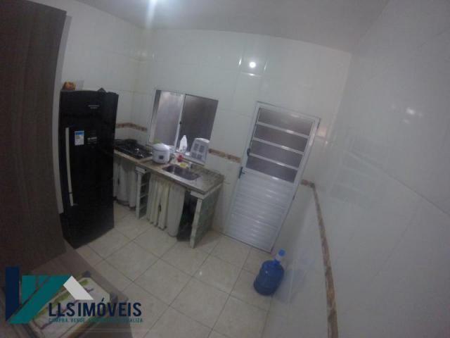 Casa duplex para locação em nova iguaçu, rodilândia, 2 dormitórios, 2 banheiros, 2 vagas - Foto 9