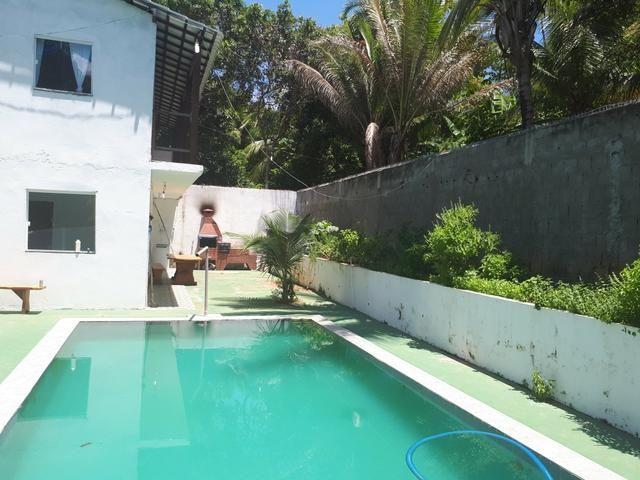 Linda mansão em Vera Cruz ilha de mar grande - Foto 9