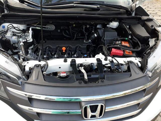 Honda crv 2014/2014 2.0 exl 4x2 16v flex 4p automático.Muito Nova! - Foto 10