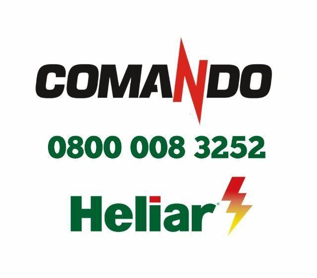 Bateria Para Carro Heliar de 70 AH com 2 Anos de Garantia - R$499,00 - Foto 3