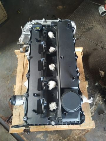 Motor parcial Ranger 3.2 (Leia o anúncio) - Foto 3