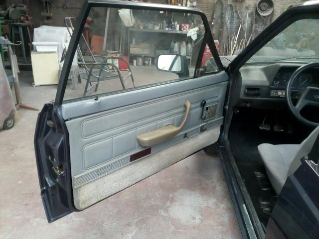 Ford Del Rey GLX 1986 - Foto 7