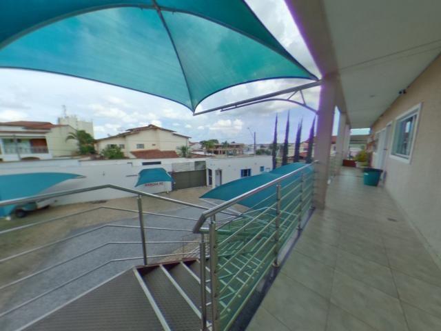 Loft à venda com 5 dormitórios em Santa genoveva, Goiânia cod:28592 - Foto 20