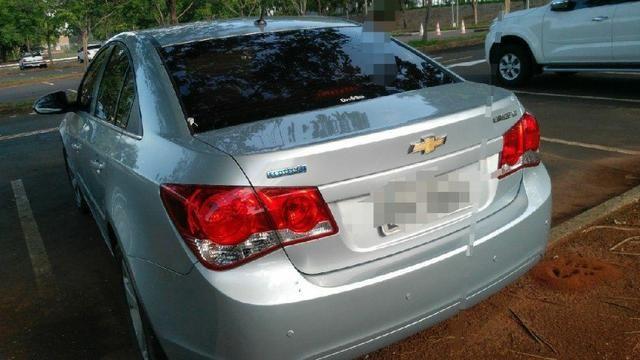 Vendo Cruze 2012, Automático, Couro, Completo. ótimo estado - Foto 6