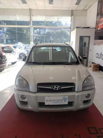 Hyundai Tucson 2.0 GLS - 2012 - Foto 3