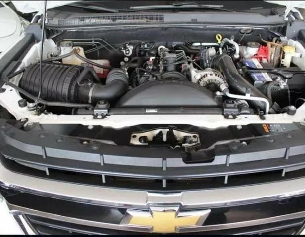 Chevrolet S10 LS 4x4 cabine dupla - Foto 7