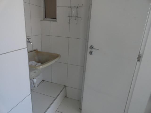 AP0303 - Apartamento com 3 dormitórios à venda, 108 m² por R$ 300.000 - Papicu - Foto 20