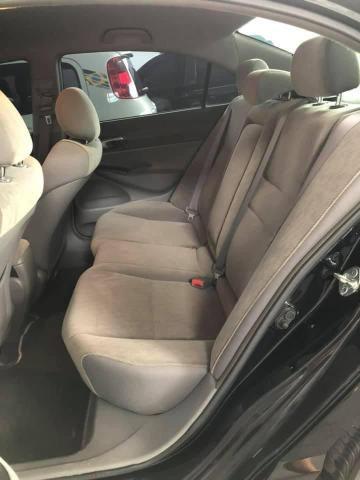 Honda civic lxl 1.8 mec. 2011/2011 - Foto 14