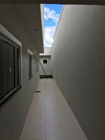 Casa - Maria Inês, acabamento inovador, 3 quartos - Foto 15
