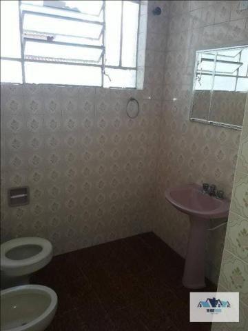 Apartamento com 3 dormitórios para alugar, muito amplo, melhor ponto do Bairro, por R$ 1.4 - Foto 9
