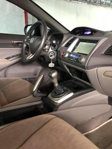 Honda civic lxl 1.8 mec. 2011/2011 - Foto 8