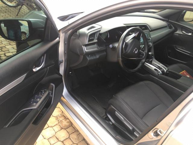 Honda Civic Sport 2.0 AT 16/17 - Foto 13