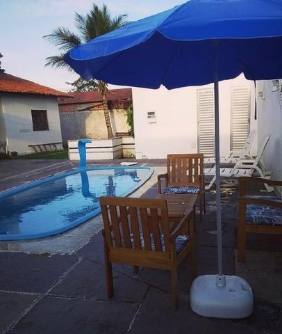 Aluga-se ampla casa com piscina e 02 andares em Barreirinhas (Lençóis Maranhenses) - Foto 15