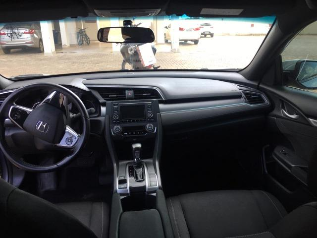 Honda Civic Sport 2.0 AT 16/17 - Foto 5