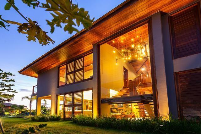 Casa belíssima, Praia do Forte, Aluguel a partir de 23/01, demais datas alugada! - Foto 10