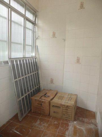 Kitnet 1 dormitorio, 1 vaga de garagem, 110 Mil á vista - Caiçara - Foto 4