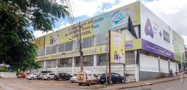 SETOR D Pistão Sul, Predio inteiro pronto para Escola ou Concessionária - Foto 13