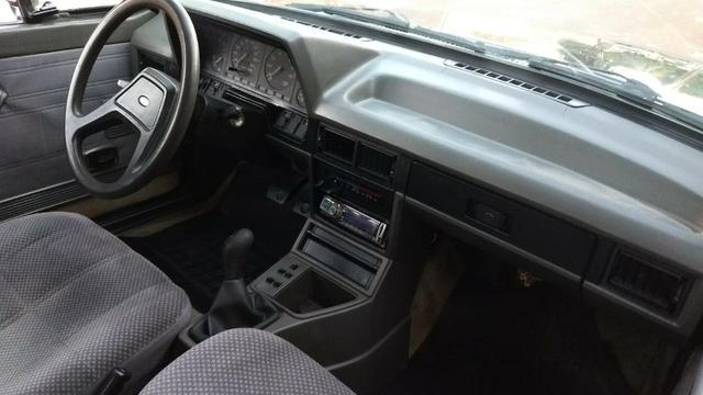 Del Rey Ghia 1.8 Ap! Relíquia - Foto 10