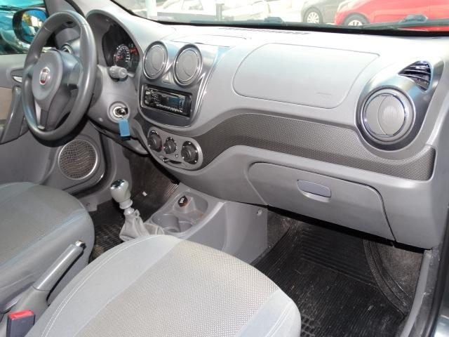 Fiat Palio Palio Essence 1.6 4P - Foto 10