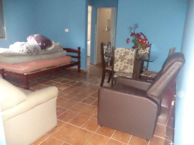Kitnet 1 dormitorio, 1 vaga de garagem, 110 Mil á vista - Caiçara - Foto 6