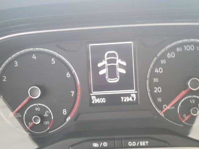 Volkswagen Polo  Comfort. 200 TSI 1.0 Flex 12V Aut. - Foto 9