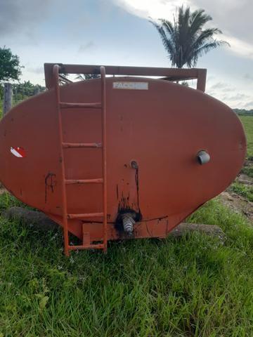 Vendo tanque pipa - Foto 2