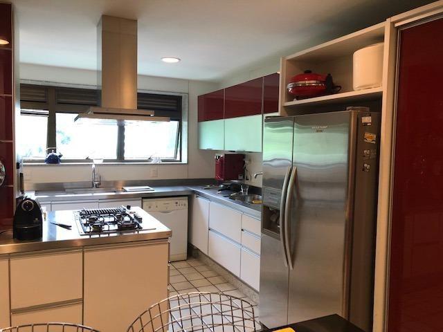Top Apartamento Sao Conrado 450m² - Foto 20