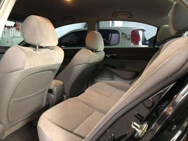 Honda civic lxl 1.8 mec. 2011/2011 - Foto 15