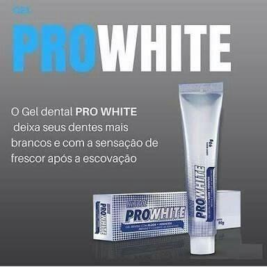 Gel Dental clareador braqueador Hinode,Itaperuna - Foto 4