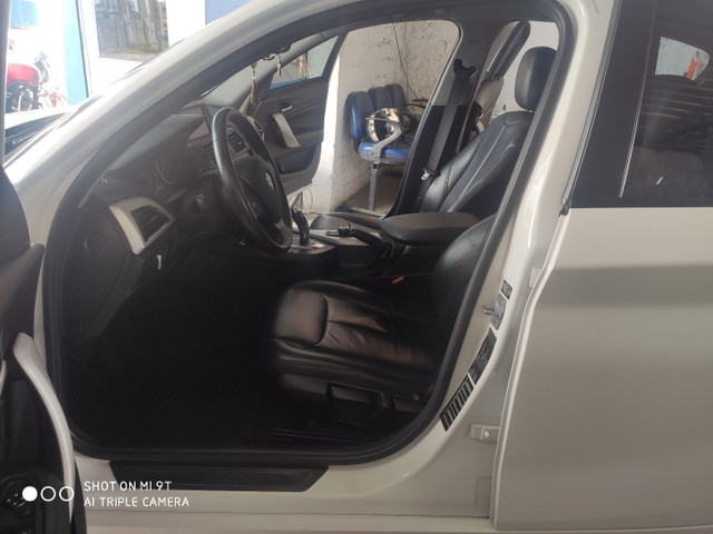 BMW 116i 2014  - Foto 11