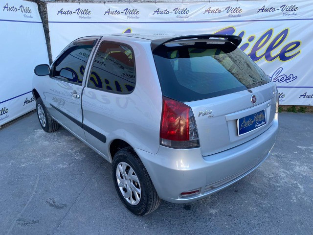 Fiat Palio Fire S/ Entrada + 48x 550,00! 2012 - Foto 4