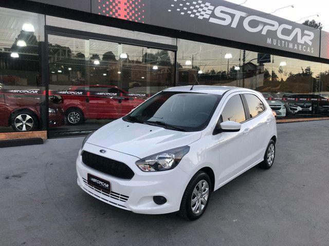 Ford ka SE 2018 completo!!!!!! - Foto 2