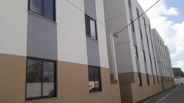 Apartamento no Planalto 2/4 - 43m² - Foto 2