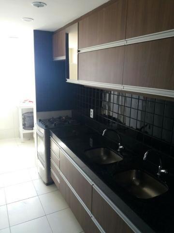 Apartamento para venda com três dormitórios no Engenheiro Luciano Cavalcante - Foto 13