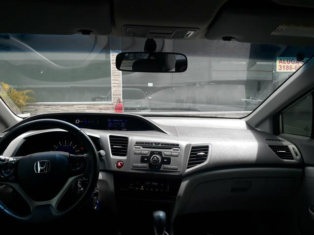 Honda Civic LXR 2.0 Automático 14/14 - Foto 6
